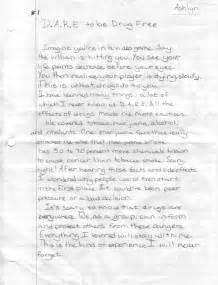 Adjudication Officer Cover Letter by George Washington Essay