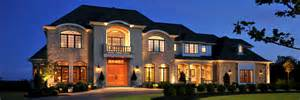 build a custom home ny luxury home builders