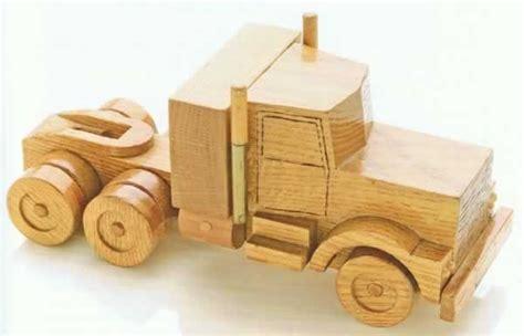 Diy Wood Toys Plans