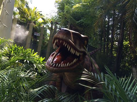 Raptor Background Check Universal Adds Raptor Encounter At Islands Of Adventure Orlando Sentinel