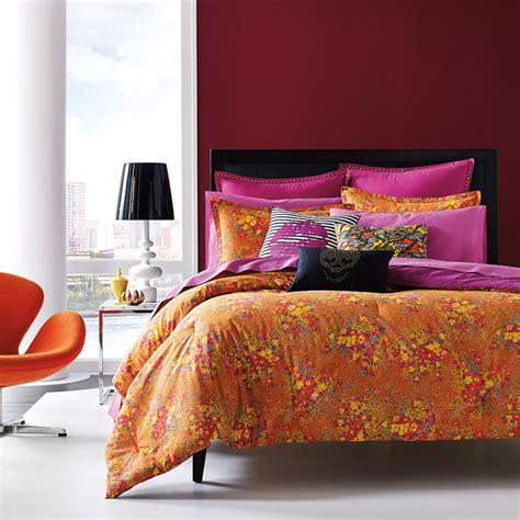 betsey johnson bedding betsey johnson va va voom comforter set from beddingstlye com