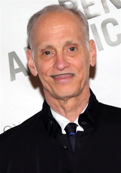 male actor with big mustache john waters wikipedia