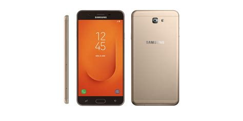 2 Samsung J7 Prime by Samsung Galaxy J7 Prime 2 Officially Launched As A New Mid