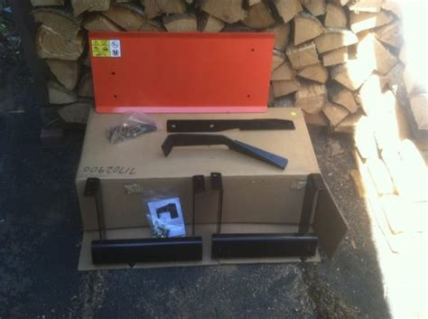 ariens log splitter work table ariens work table and cradle for 27 or 34 ton splitters