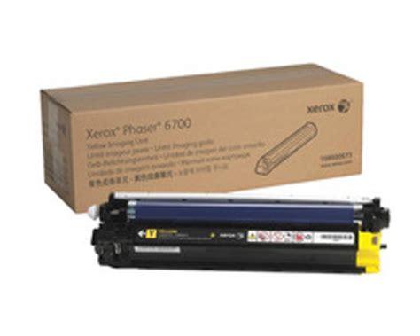 Drum Unit Xerox 108r00974 Phaser 6700 Black Original xerox phaser 6700dn cyan drum unit oem 50 000 pages