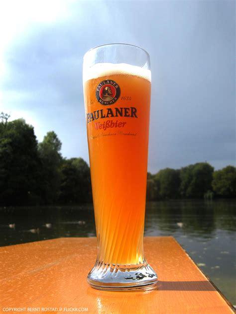 Paulaner Biergarten München Englischer Garten by Paulaner Weizenglas Schaltpl 228 Ne Richtig Lesen F 252 R