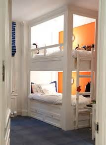 built in bunk beds 15 amazing bunk beds