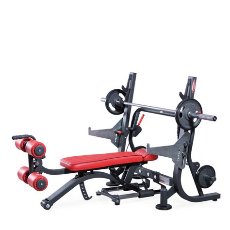 multi bench olympic multi bench