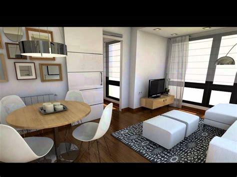 decorar un estudio de 30 metros dise 241 o interior apartamento 40 m2 youtube
