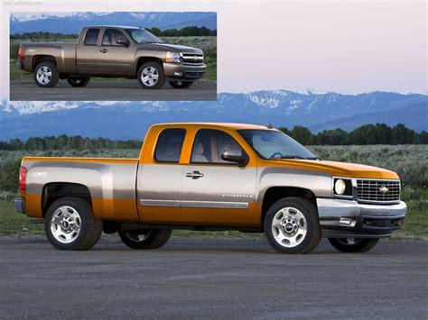 chevy concept truck 2009 chevy silverado concept by stuntdoublejoe on deviantart