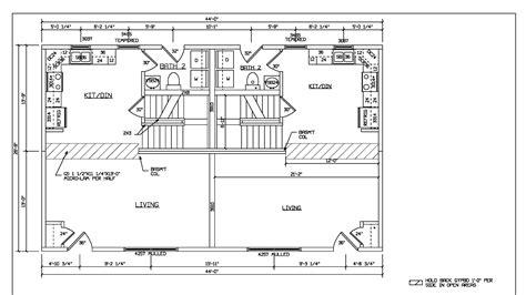 modular duplex house plans supreme modular homes nj investors build instant equity