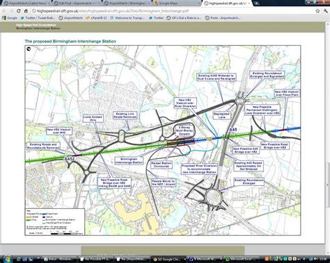 birmingham uk airport map airportwatch paul kehoe wants to move birmingham airport
