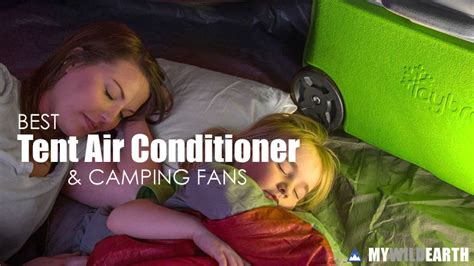 fans that feel like air conditioners tent air conditioner cing fans for a cool summer