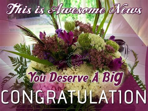 Congratulations you deserve quotes altavistaventures Choice Image