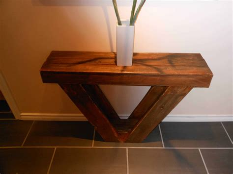 Pallet Sofa Table 1001 Pallets Pallet Sofa Table
