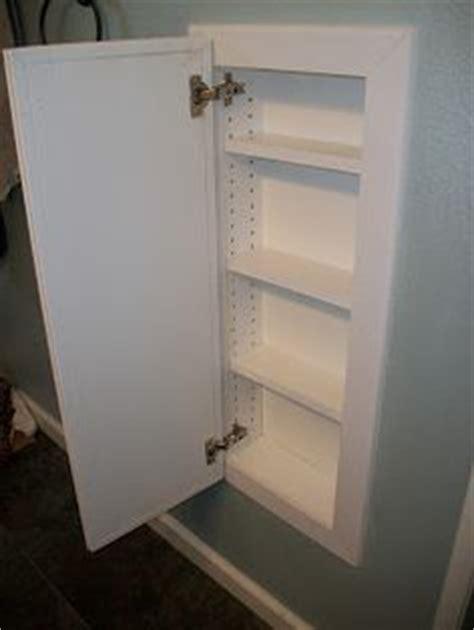 convert medicine cabinet to shelving medicine cabinets medicine and studs on pinterest