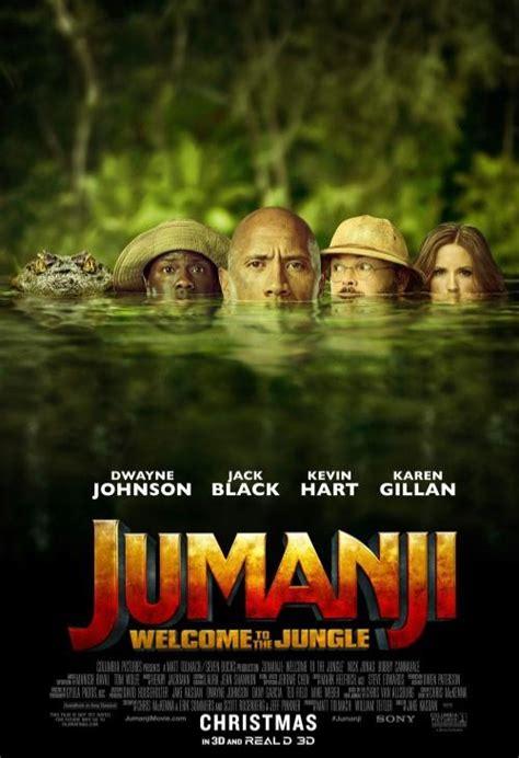 jumanji film lektor pl jumanji przygoda w dżungli jumanji welcome to the