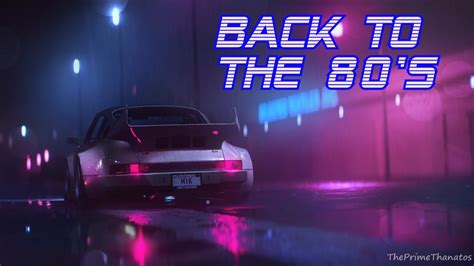 80s porsche wallpaper back to the 80 s best of synthwave and retro electro