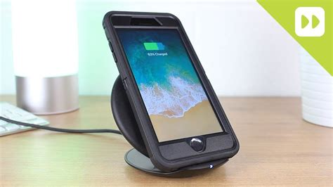 iphone    wireless charging  cases work