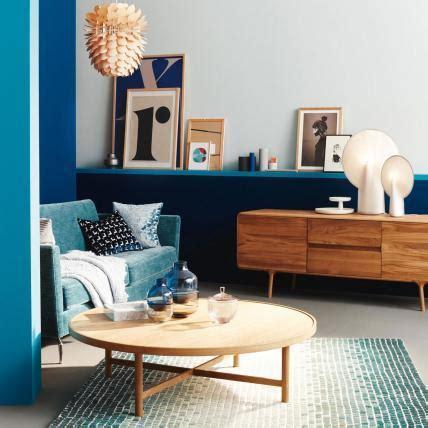 ideen fürs schlafzimmer senfgelb und blau schlafzimmer in blaut 246 nen