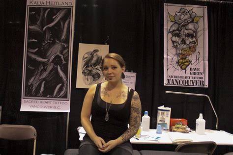 tattoo convention calgary tickets the buzz was loud at the tattoo and arts festival the press