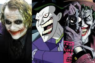 images of the joker why the joker works better when he s mysterious ew