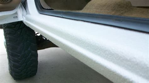 white bed liner paint opinons needed welcome bedliner blazer forum chevy