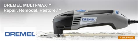 dremel at the home depot