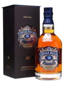 chivas regal 18 year the whisky exchange