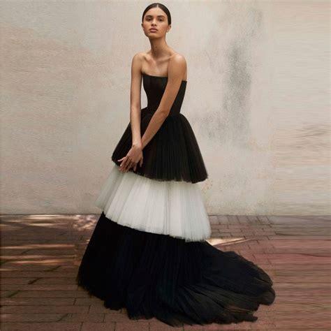 haute couture  long evening gowns  shoulders
