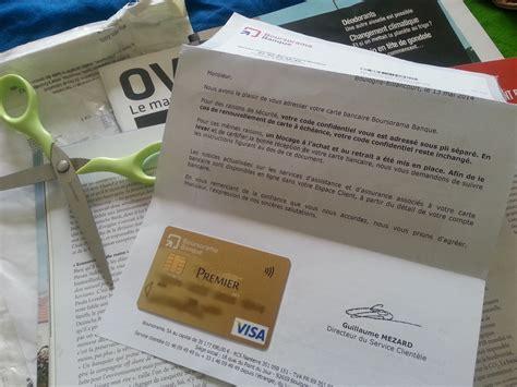 Lettre Demande De Carte Bleue Visa Renouvellement D Une Carte Bancaire Depuis L 233 Tranger