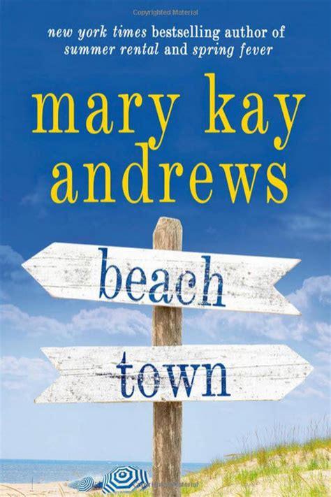 Mary Kay Sweepstakes - mary kay andrews beach town florida trip sweepstakes
