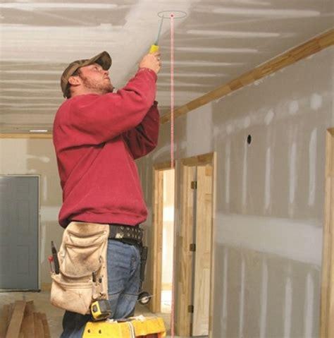Laser Level For Ceiling by Johnson Self Leveling 2 Dot Laser Level 40 6670