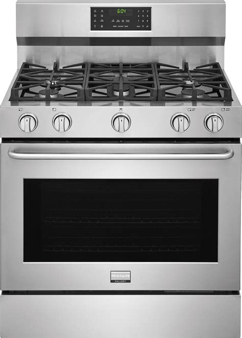 Oven Gas Lung vent a cwlh9248ss stainless steel wall mount range