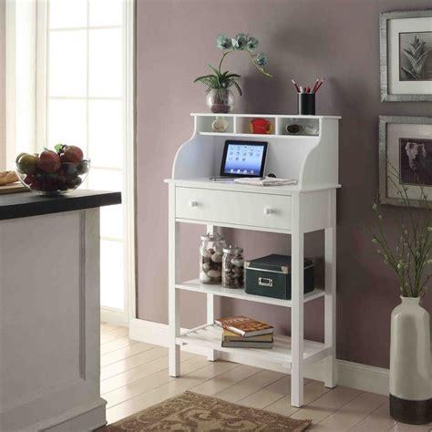 compact white desk compact desk in white 203003