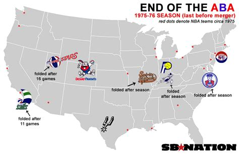 nba map 20 maps that explain the nba sbnation