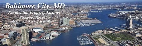 Baltimore County Real Property Records Baltimore City Md Homes For Sale Bregel Maryland Residential Realtor For