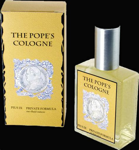 the popes cologne : mens best cologne : womens fragrances