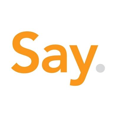 say communications (@saycomms) | twitter