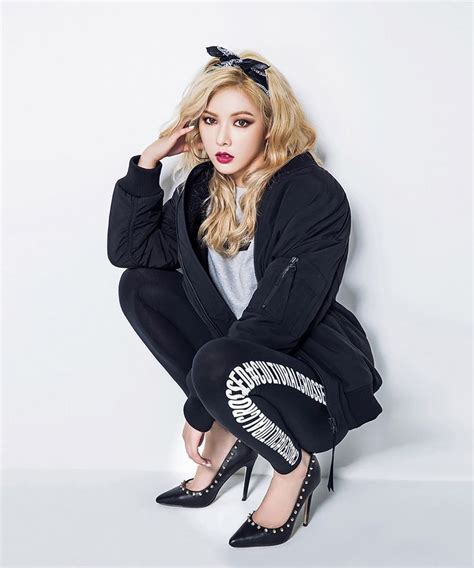 4minute s hyuna clride n photoshoot daily korean 17 best images about kim hyuna on pinterest hot asian