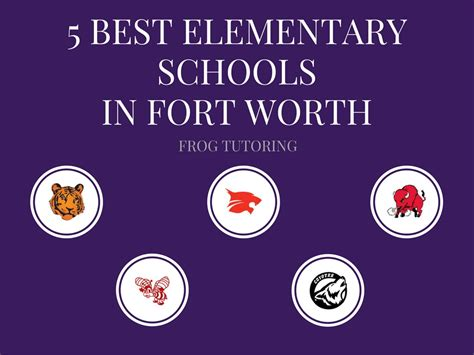 What Top Mba Programs Are Worth It by 5 Best Elementary Schools In Fort Worth Frogtutoring