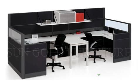 Circular Computer Desk by Space Saving Office Furniture Desk Modern Circular Workstation Partition Sz Ws183 Buy Office
