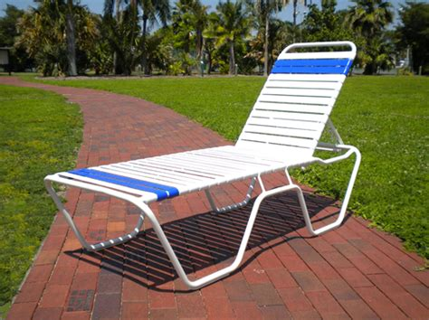 Aluminum Lounge Chairs Pool by Chaise Lounge Chair 16 Inch With Or Welded