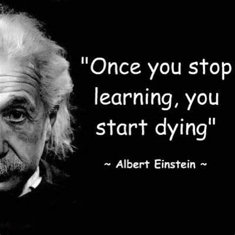 einstein biography education never stop learning wisdom comedy inspirations