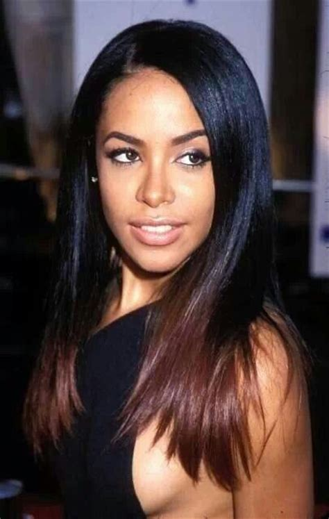 Aaliyah Hairstyle by Aaliyah Ponytail Hairstyle 25 Best Ideas About Aaliyah