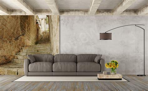 Fototapete Mit Tiefenwirkung by Fototapeten Treppen Gr 246 223 E Der Wand Myloview De