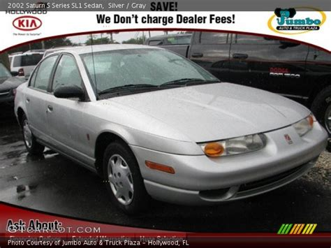 2002 saturn sl1 silver 2002 saturn s series sl1 sedan gray interior