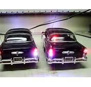 Custom 1955 Buick Century Police Cars HIGHWAY PATROL