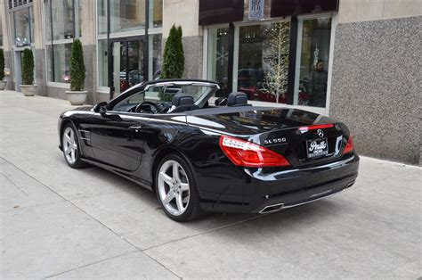 2014 Mercedes Sl Class by 2014 Mercedes Sl Class Sl550 Stock 22574 For Sale