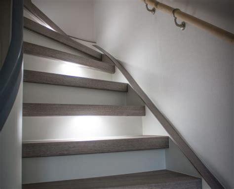 treppenbeleuchtung einbauen lassen treppen renovierungen